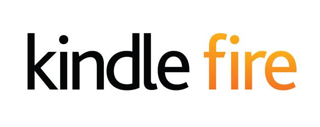 Kindle Fire Logo.png Hdpng.com  - Amazon Kindle, Transparent background PNG HD thumbnail