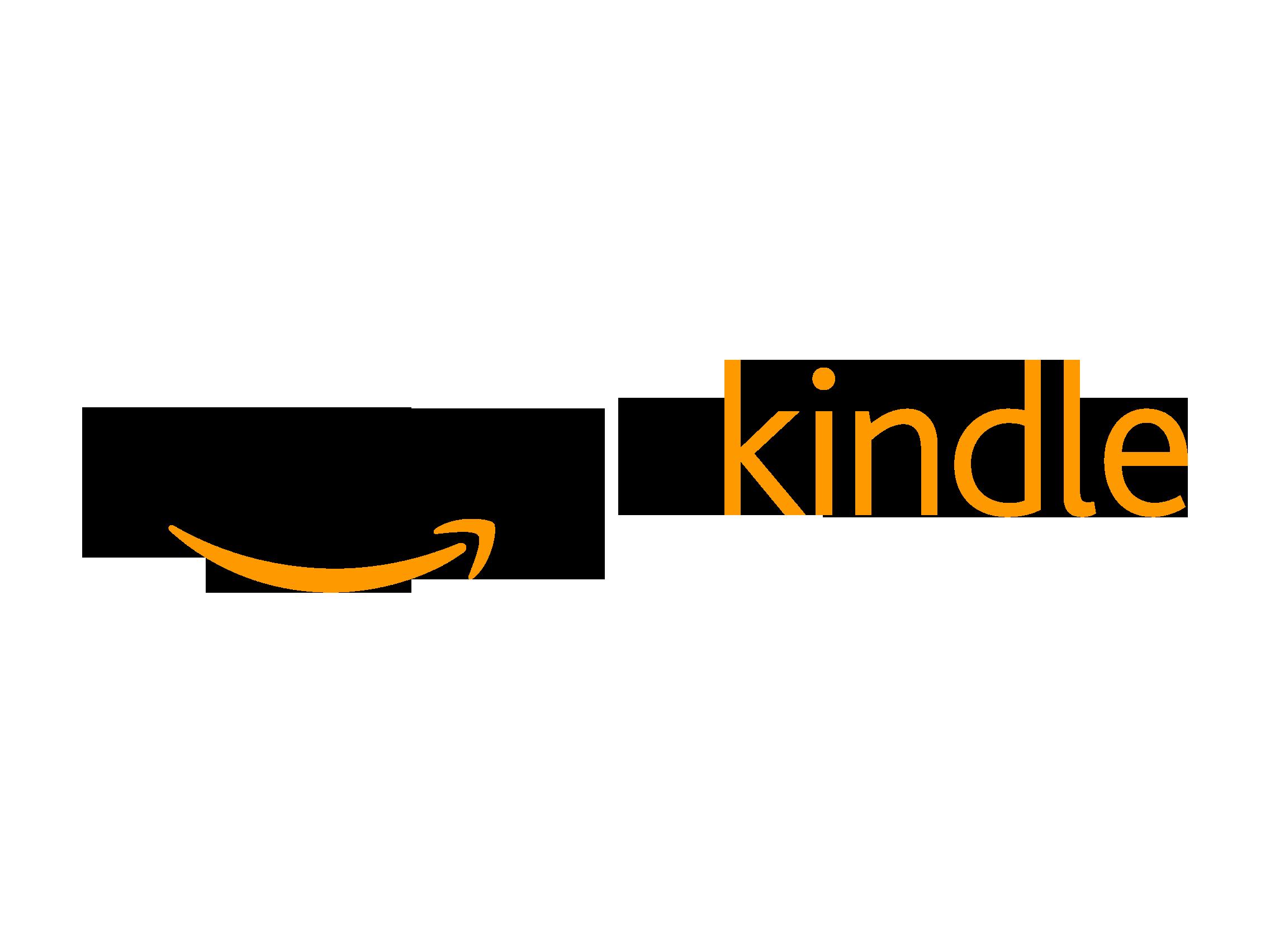 Png 2272X1704 Kindle Logo Transparent Background - Amazon Kindle, Transparent background PNG HD thumbnail