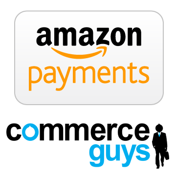 Amazon Payments And Commerce Guys - Amazon Payments, Transparent background PNG HD thumbnail