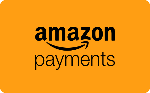 Amazon,payments,inverted,payment Method. Png - Amazon Payments, Transparent background PNG HD thumbnail