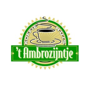 Ambrozijntje Logo - Ambrozijntje, Transparent background PNG HD thumbnail