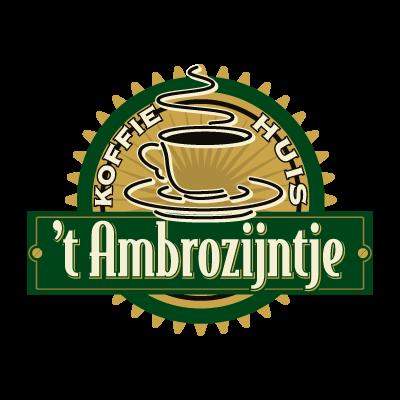 Ambrozijntje Vector Logo . - Ambrozijntje, Transparent background PNG HD thumbnail