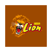 Lion Bar Vector Logo - Ambrozijntje, Transparent background PNG HD thumbnail