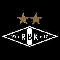 . Hdpng.com Rosenborg Bk Logo Vector - Ambrozijntje, Transparent background PNG HD thumbnail