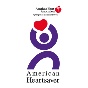 American Heartsaver Day Vector PNG