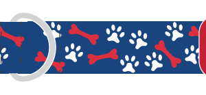 American Pets Alive! Collar U2013 Blue (Large) - American Pets, Transparent background PNG HD thumbnail