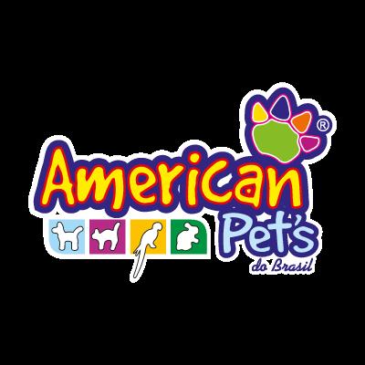 American Pets Vector Logo . - American Pets, Transparent background PNG HD thumbnail