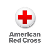 American Red Cross Logo Png - American Red Cross Logo Png Hdpng.com 200, Transparent background PNG HD thumbnail
