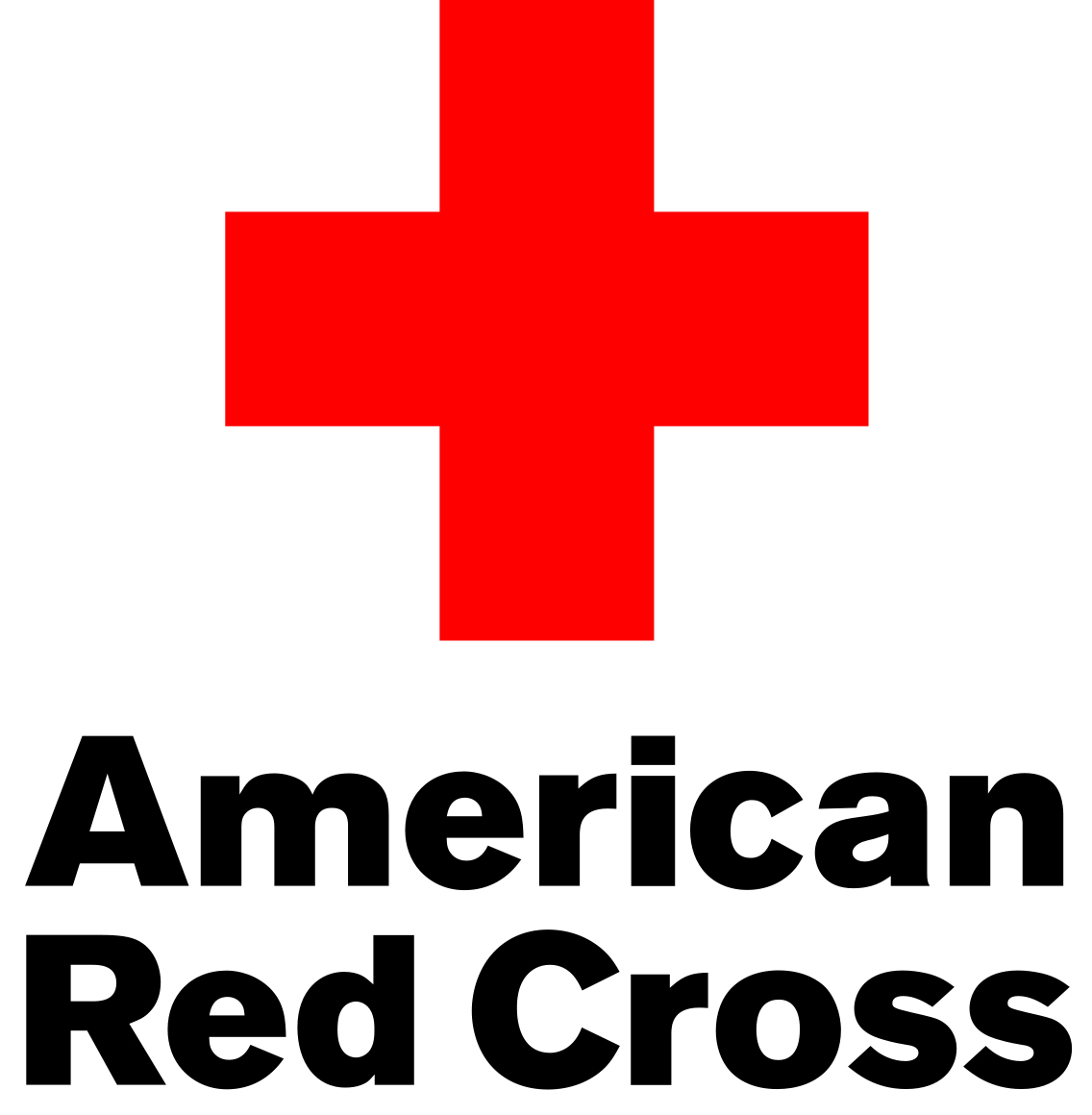 American Red Cross Logo Png - Meaning And History American Red Cross Logo, Transparent background PNG HD thumbnail