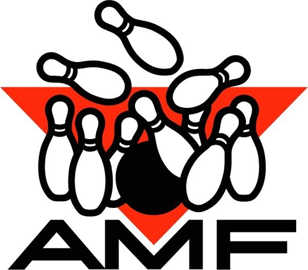 Amf Bowling Logo Png - Amf Bowling, Transparent background PNG HD thumbnail