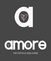 Amore Cafe Logo - Amore Cafe, Transparent background PNG HD thumbnail