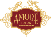 Amore Italian Restaurant - Amore Cafe, Transparent background PNG HD thumbnail