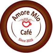 Amore Mio Cafe - Amore Cafe, Transparent background PNG HD thumbnail