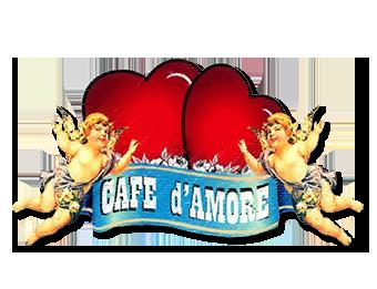 Cafe Du0027Amore - Amore Cafe, Transparent background PNG HD thumbnail