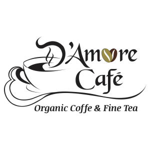 Du0027Amore Café 10717 Venice Blvd Los Angeles   Order Delivery Online With Grubhub - Amore Cafe, Transparent background PNG HD thumbnail