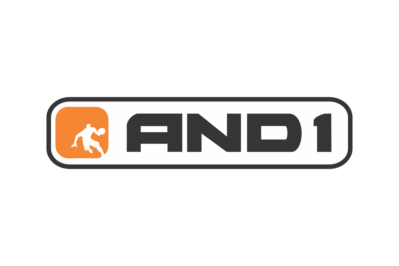 And1 Logo Vector PNG