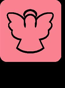 Angel Souvenirs Logo   Logo Angel Souvenirs Png - Angel Souvenirs, Transparent background PNG HD thumbnail