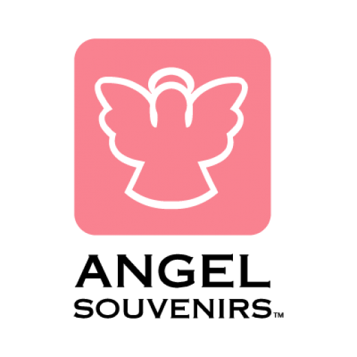 Angel Souvenirs Logo Vector   Logo Angel Souvenirs Png - Angel Souvenirs, Transparent background PNG HD thumbnail
