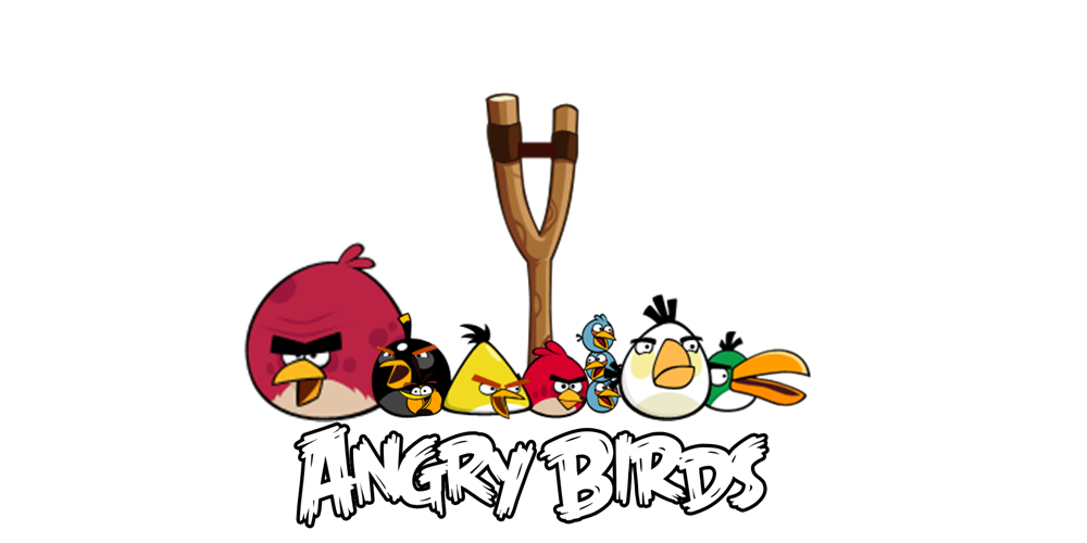 Full Resolution Hdpng.com  - Angry Birds, Transparent background PNG HD thumbnail