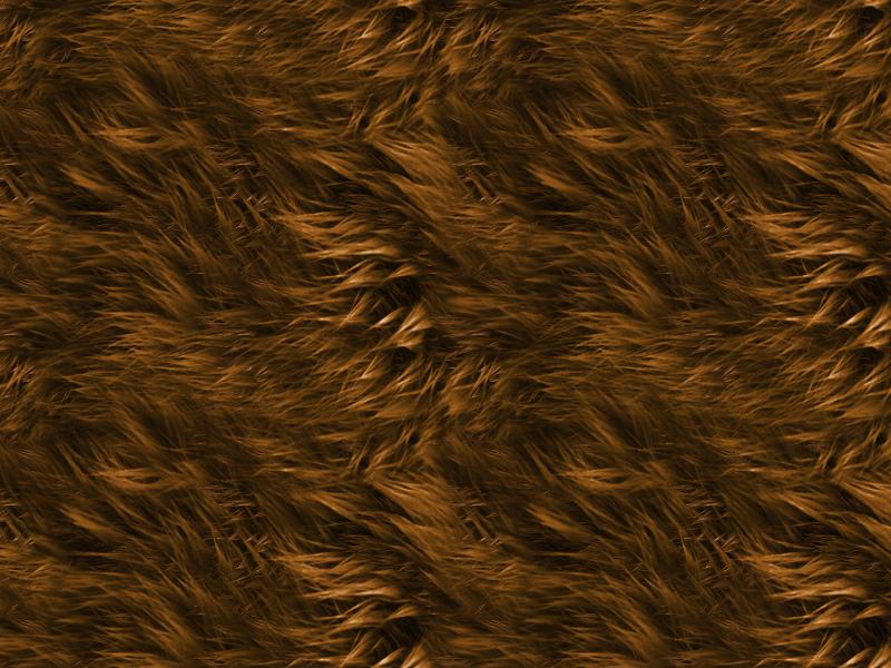 Animal Fur Texture Free Download - Animal Fur, Transparent background PNG HD thumbnail