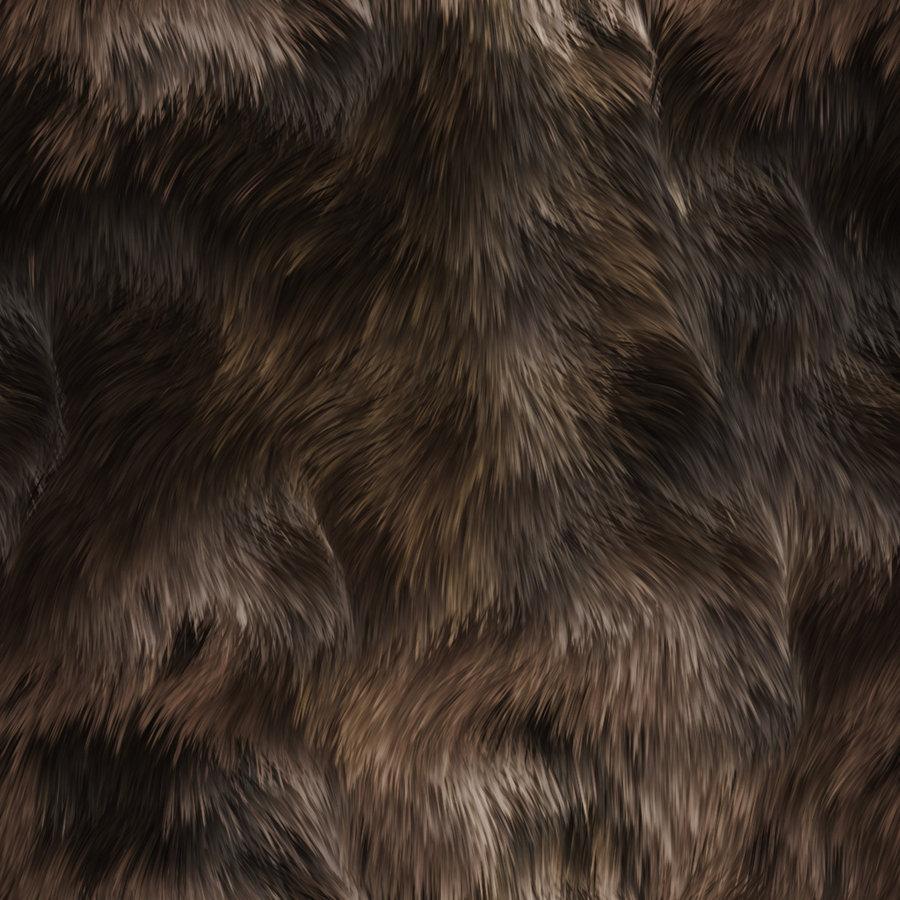 Seamless Animal Fur2 By Roseenglish Seamless Animal Fur2 By Roseenglish - Animal Fur, Transparent background PNG HD thumbnail