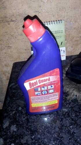 Real Gaurd Toilet Cleaner - Ap Enterprises, Transparent background PNG HD thumbnail