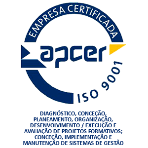 Apcer Iso 9001 - Apcer, Transparent background PNG HD thumbnail