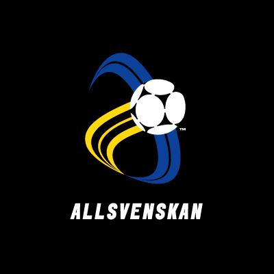 Allsvenskan (Black) Vector Logo - Apcer Vector, Transparent background PNG HD thumbnail