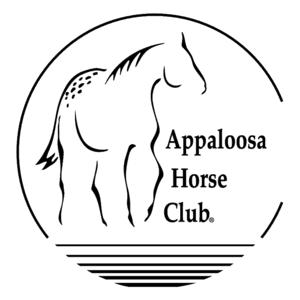 Appaloosa Horse Club Logo Png - Appaloosa_Horse_Club, Transparent background PNG HD thumbnail