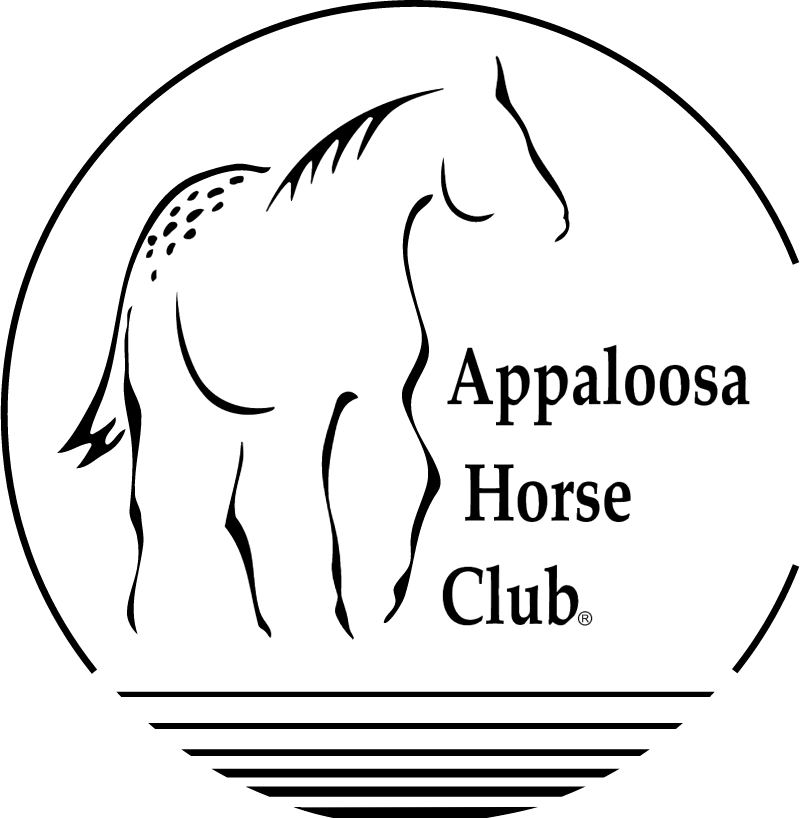 Appaloosa Horse Club Logo Png - Appaloosa Horse Club, Transparent background PNG HD thumbnail