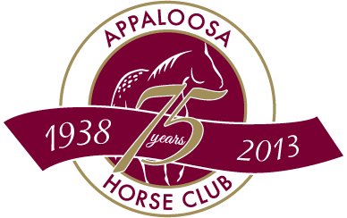 Appaloosa Horse Club Logo Png - Bluebonnet® Feeds By Ac Nutritionbluebonnet® Feeds By Ac Nutrition, Official Feed Of The Appaloosa Horse Club, Transparent background PNG HD thumbnail