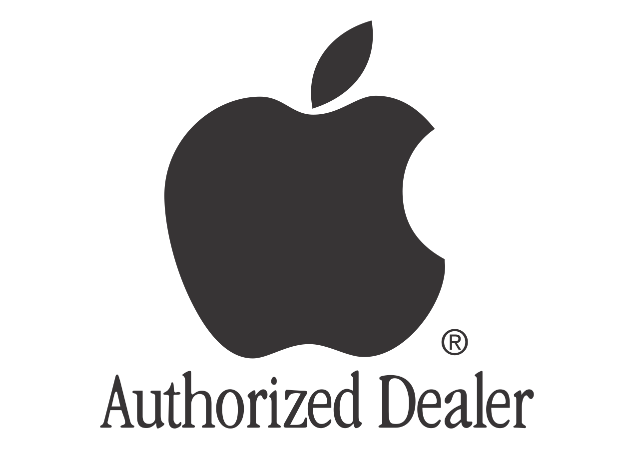 Apple Authorized Dealer Logo Vector   Apple Authorized Dealer Png - Apple Authorized Reseller, Transparent background PNG HD thumbnail
