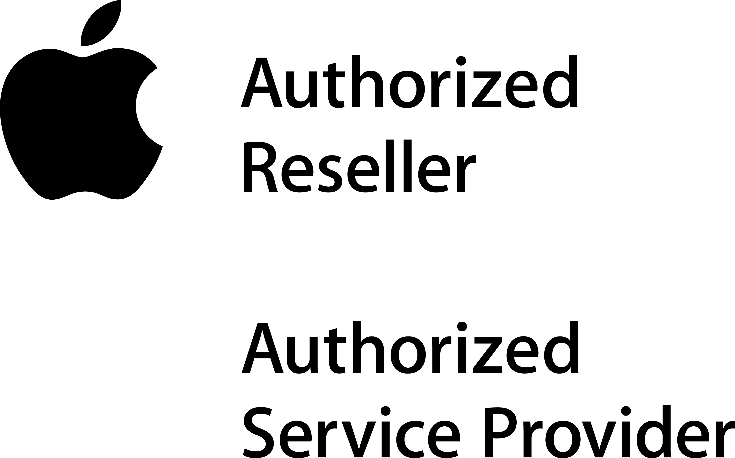 Apple Authorized Reseller And Authorized Service Provider Logo   Apple Authorized Dealer Png - Apple Authorized Reseller, Transparent background PNG HD thumbnail