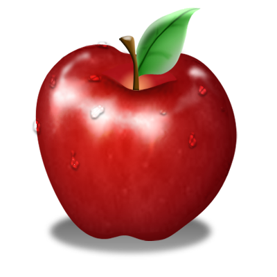 Apple Fruit Png - Apple, Food, Fruit Icon. Download Png, Transparent background PNG HD thumbnail