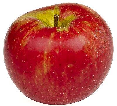 Apple Fruit Png - Download Pngtransparent Pngwebp., Transparent background PNG HD thumbnail