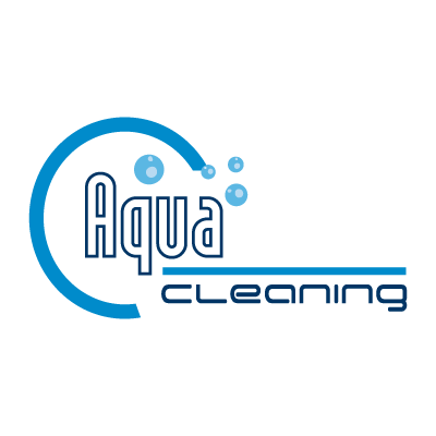 Aqua Cleaning Vector Logo - Aqua Cleaning Vector, Transparent background PNG HD thumbnail