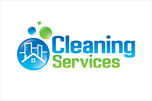 Cleaning Services Logo - Aqua Cleaning Vector, Transparent background PNG HD thumbnail