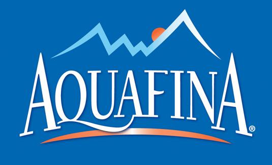 Aquafinas New Logo Love It Or Hate It Spunger - Aquafina, Transparent background PNG HD thumbnail