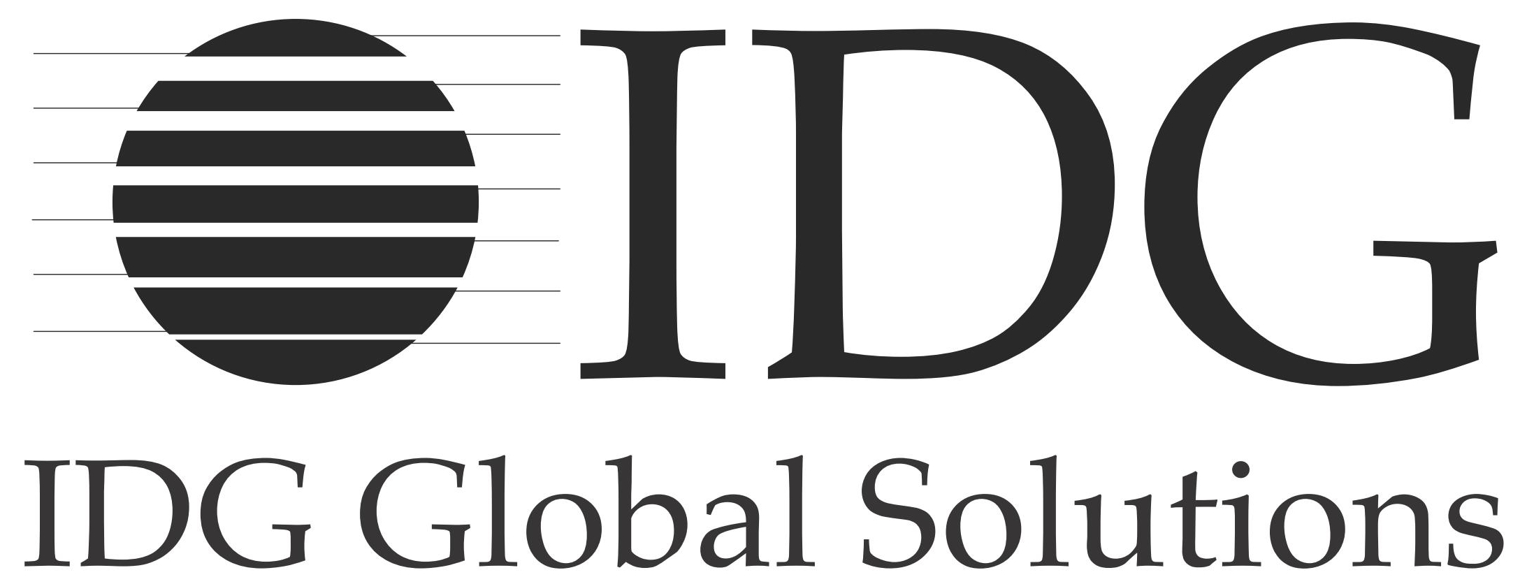 International Data Group Idg Logo - Ar International, Transparent background PNG HD thumbnail