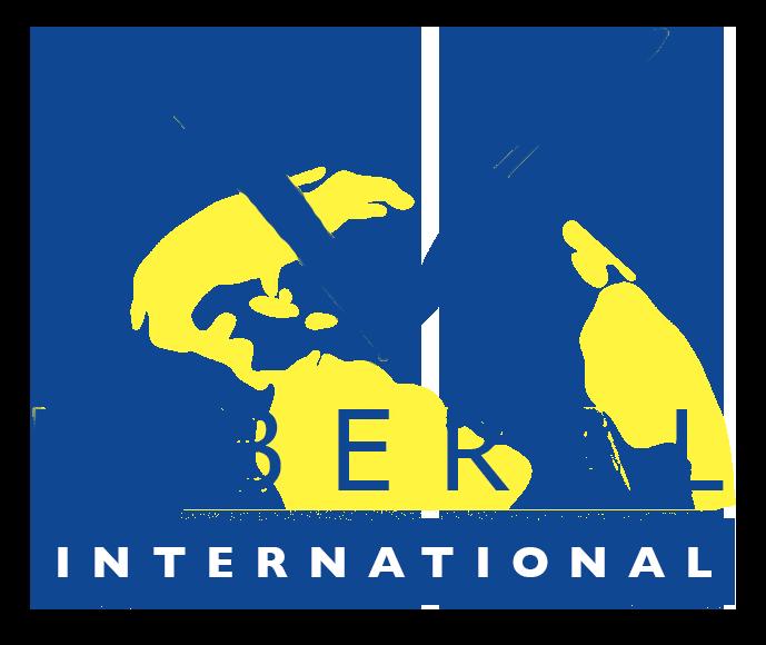 Liberal International Logo - Ar International, Transparent background PNG HD thumbnail