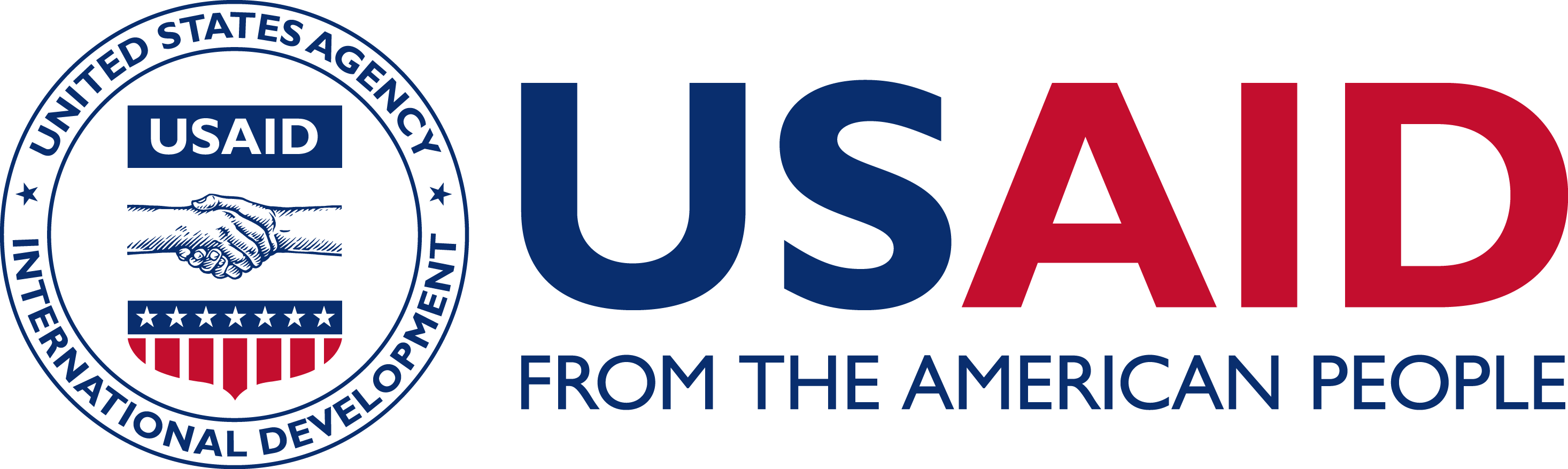 Usaid Logo - Ar International, Transparent background PNG HD thumbnail
