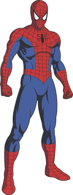 Homem Aranha Vetor Marvel - Aranha Vector, Transparent background PNG HD thumbnail