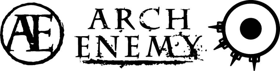 Arch Enemy   Black Earth (Remastered And Expanded Edition) (2013)   Logo - Arch Enemy Vector, Transparent background PNG HD thumbnail