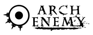Arch Enemy Guitar Pick Picks - Arch Enemy Vector, Transparent background PNG HD thumbnail