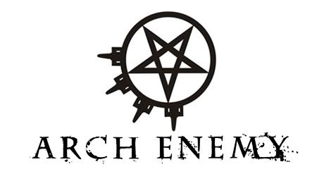 Arch Enemy Logo   Logo Arch Enemy Png - Arch Enemy Vector, Transparent background PNG HD thumbnail