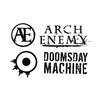 Arch Enemy Logo Vector - Arch Enemy Vector, Transparent background PNG HD thumbnail