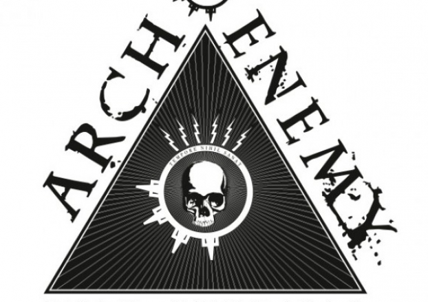 . Hdpng.com Arch Enemy Premiere Hdpng.com  - Arch Enemy Vector, Transparent background PNG HD thumbnail