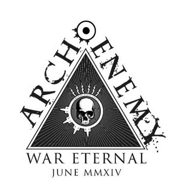 New Arch Enemy Coming In June   Arch Enemy Logo Png - Arch Enemy Vector, Transparent background PNG HD thumbnail