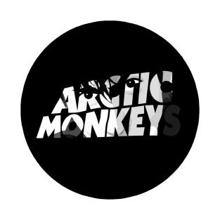 Arctic Monkeys | Alex Turner | Logo Vector T Shirt - Arctic Monkeys Vector, Transparent background PNG HD thumbnail
