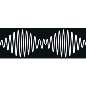 Arctic Monkeys Am (Cd, Vinyl Lp) - Arctic Monkeys Vector, Transparent background PNG HD thumbnail